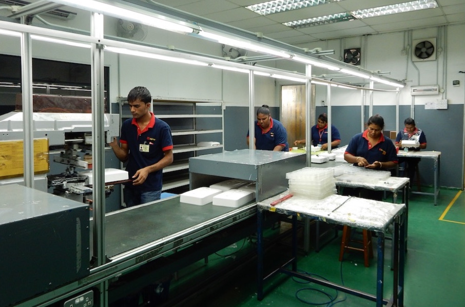 Printing Line